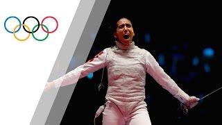 Rio Replay: Women