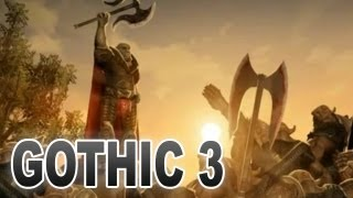 �������� ���� Endings/ Концовки Gothic 3 ������