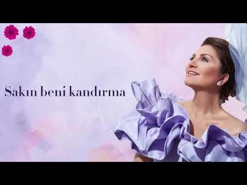 Sibel Can - Yalniz Beni Sev ( Lyric Video) 2020