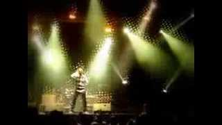 Serani - Everywhere I go live @  Heineken music hall