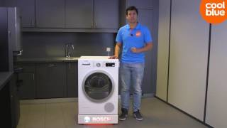 Bosch WTW877W0FG warmtepompdroger Review