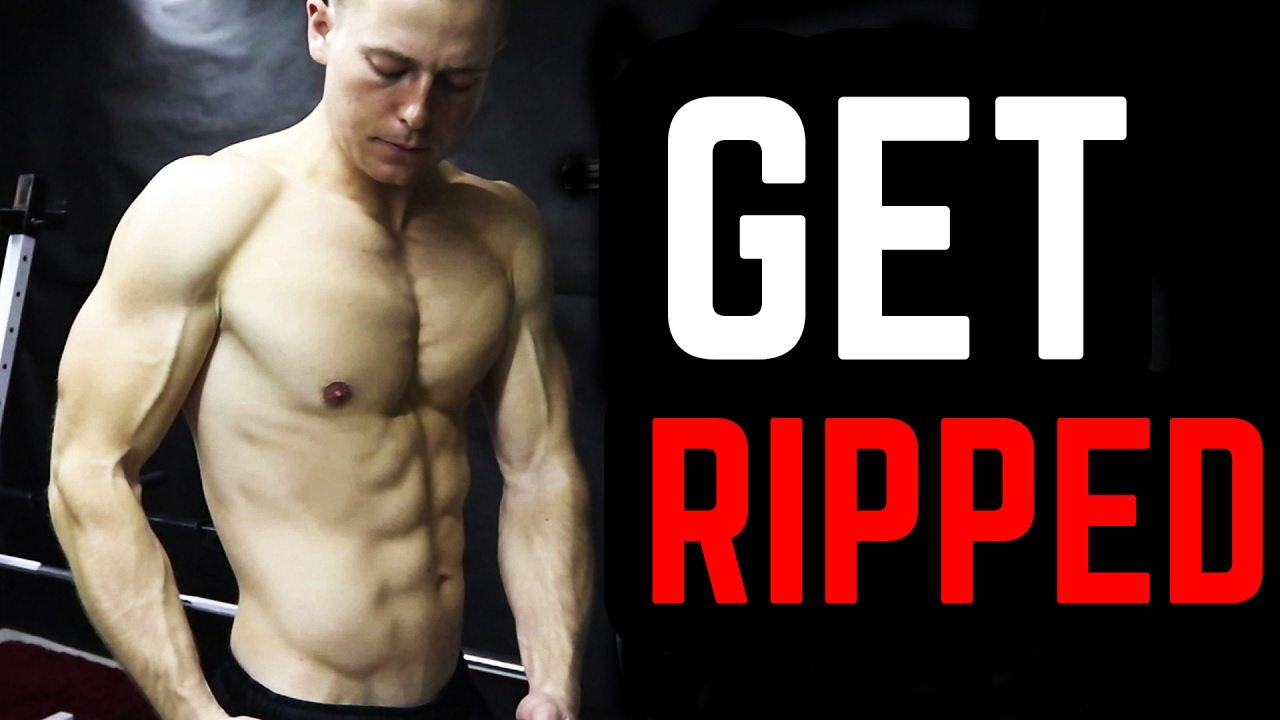 How To Get Lean And Ripped Fast With Intermittent Fasting Youtube