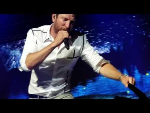 Brett Eldredge *Sure Feels Good to Love Someone* HFE Nashville 5/6/17
