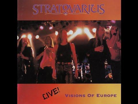 Stratovarius - Live! Visions of Europe (Full Album) 1997