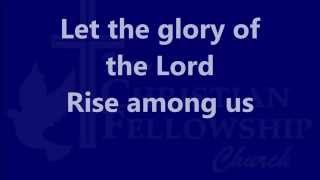 Let It Rise - William Murphy -Lyrics