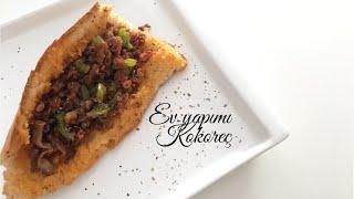 Ev Yapımı Kokoreç - Yemek Tarifleri / Pratik Tarifler - Melis'in Mutfağı