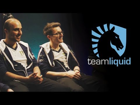 Miracle's Best Plays with Team Liquid: 1 Year Anniversary