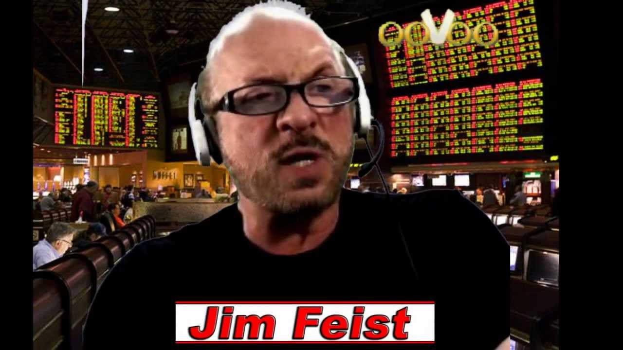 Jim feist sports betting online sports betting india