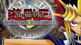 Duelist Group 1 (Japanese American Version) - Eternal Duelist Soul
