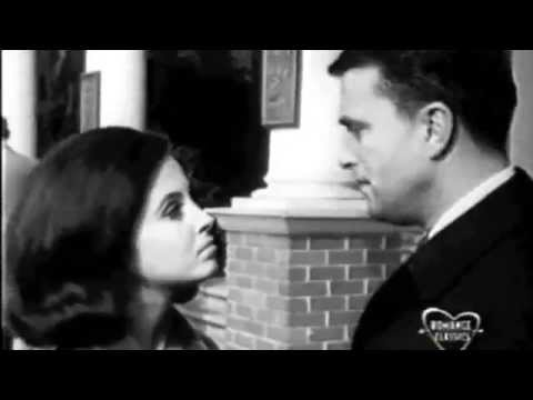 [Peyton Place] Betty and Dr. Rossi Fight About Stella (Barbara Parkins & Ed Nelson)