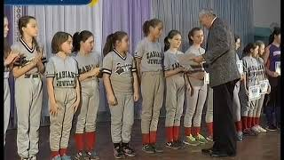 Софтбольна та бейсбольні команди селища Нове протягом минулого року перемогли на чотирьох чемпіоната