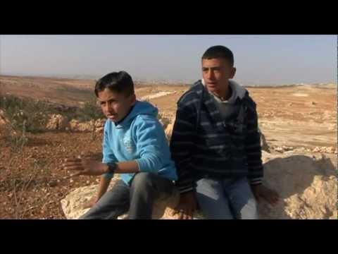 Comet-ME, Rural Electrification in Palestine, short film: Persistence