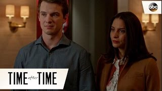 H.G. and Jane Lie to Vanessa about Her Father - Time After Time 1x04