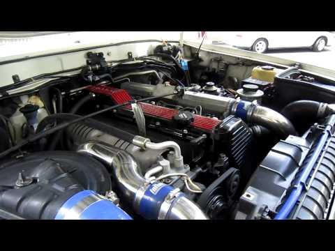 land cruiser 80 series 1hz turbo  by s.f.p.s.c
