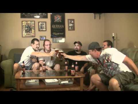 Crap Beer: Episode #38 Flying Dog Snake Dog IPA