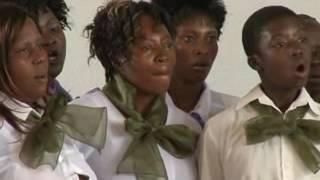 Zimbabwe Catholic Shona Songs - Baba Vangu VekuDenga Tsitsi Dzenyu Hadzina Mugumo