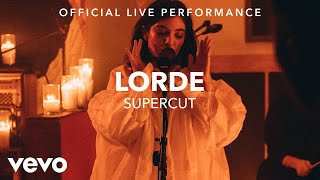 Lorde - Supercut