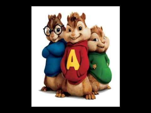 Alvin a Chipmunks-Rytmus Temeraf