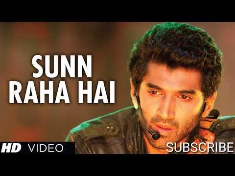 sunn-raha-hai-na-tu-|-aashiqui-2-|-cover-song