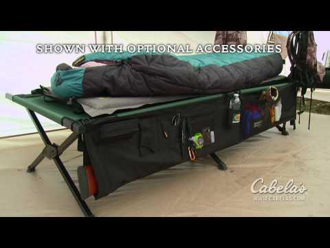 Cabela's Alaskan Guide® Cot