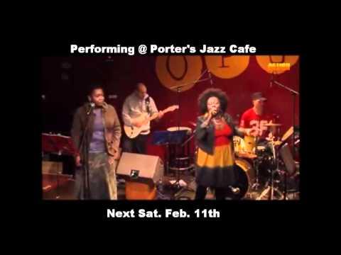 TwinSpirit Unplugged This Saturday @ Porter's