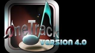 OneTrack v4 Overview