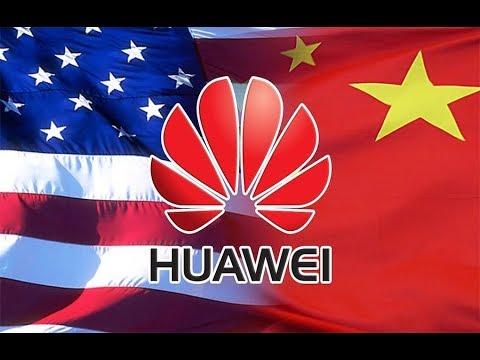 стоит ли покупать смартфоны Huawei ? / торговая война сша и китая