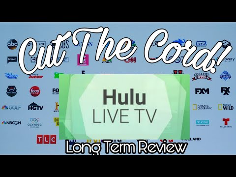 Hulu Plus Live TV: Detailed Long-Term Review