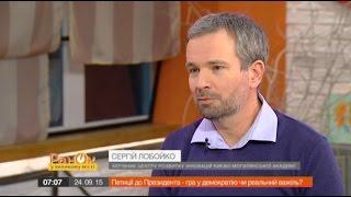 Петиции Президенту открывают эпоху электронной демократии - Лобойко(, 2015-09-24T08:48:40.000Z)