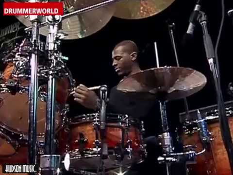 Nat Townsley: Drum Solo - 2003