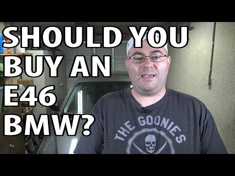 Should You Buy An E46 BMW?