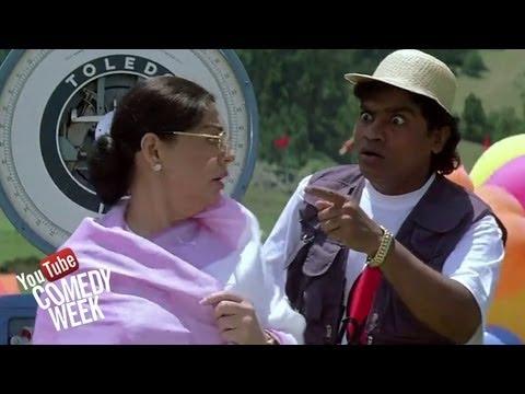 Dadi Meets Almeda - Kuch Kuch Hota Hai - Comedy Week