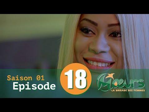 MOEURS, la Brigade des Femmes - saison 1 - épisode 18 **VOSTFR**