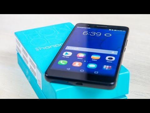 """Honor 6 Plus (5.5"""" Full HD 
