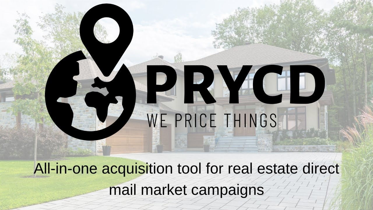 PRYCD House Featured Video