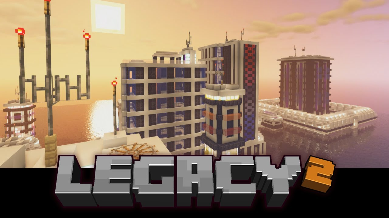 Legacy Season 2: The Nethervator and Lots of Death