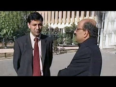 Walk The Talk Raghuram Rajan (Aired: February 2006)