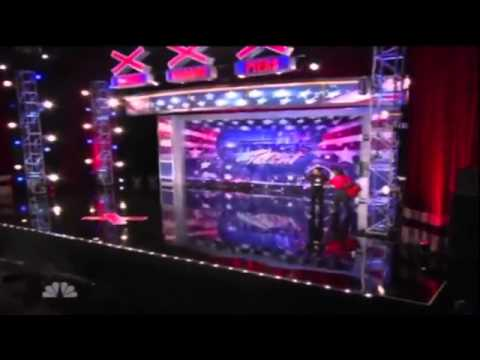 Unsuccessful ~ America's Got Talent 2011, Atlanta Auditions