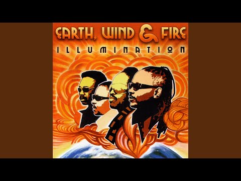 earth wind and fire a talking voice interlude