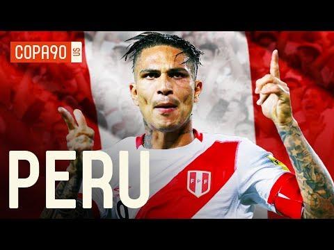 Will Peru Be World Cup 2018