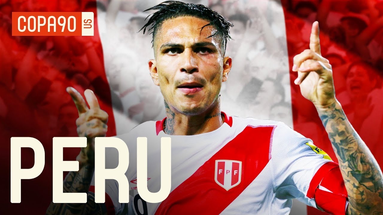 Will Peru Be World Cup 2018's Best Story?