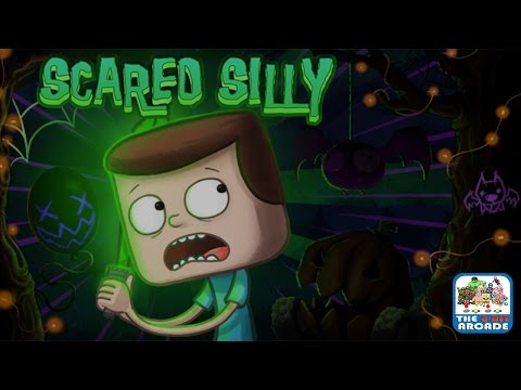 Clarence: Scared Silly – Help Jeff Navigate Clarence's Spooky House
