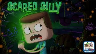 Clarence: Scared Silly - Help Jeff Navigate Clarence