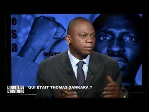 Qui était Thomas Sankara ?