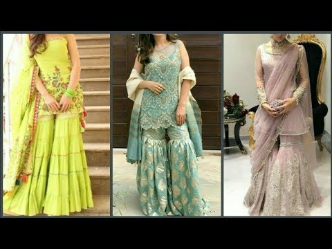 Indian Trouser Suits UK | Trouser Suit | Maharani Designer Boutique from YouTube · Duration:  33 seconds