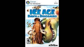 Ice Age 3 Game Soundtrack - Unknown Intro Theme 1