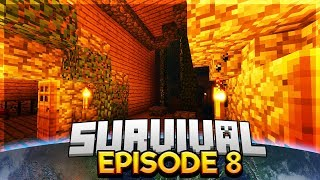 NEW HOUSE!!! - Survival Let