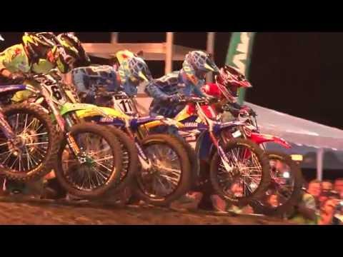 CDR Yamaha choose Kite Performance Elite Wheels