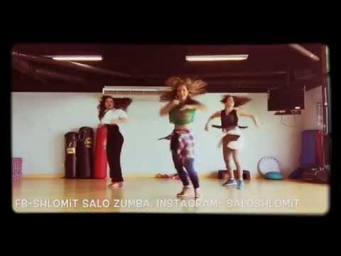 Zumba With Shlomit Salo-