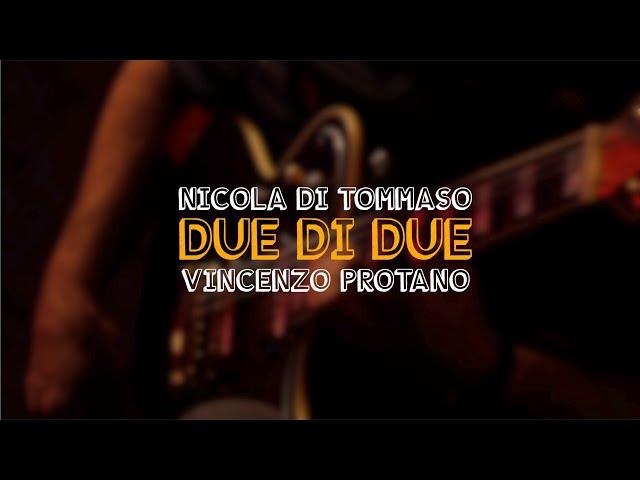 Fall (W.Shorter) | Due di Due | Nicola Di Tommaso, Vincenzo Protano